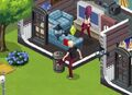 The Sims Social 18