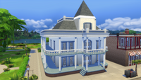 Willow Creek Archive Library