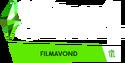 De Sims 4 Filmavond Accessoires Logo V2