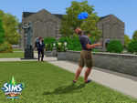 Les Sims 3 University 37
