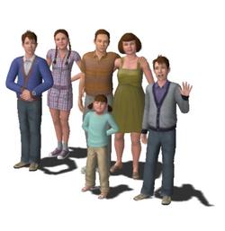 MacDuff family