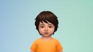 Samuel Villareal Toddler