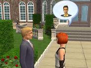Tara parlant de Justin à son père