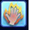 Trait pyromaniac