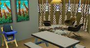Aurora Skies Room