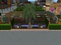 Bernard's Botanical Dining 2