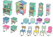 Créez un kit Les Sims 4 - Style des objets 09