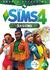 Packshot Les Sims 4 Saisons