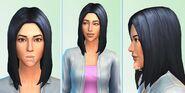 The Sims 4 CAS Screenshot 08