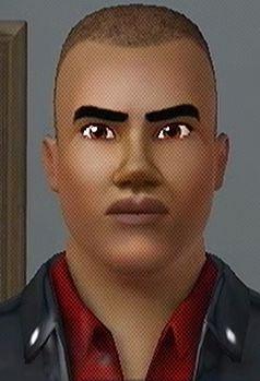 The Sims 3 - Rob Garner 05