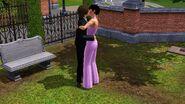 Лада и Сэм влюбились