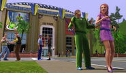 205842-TheSims3 AthleticCareer