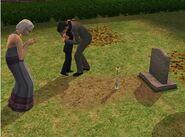La mort de Linda