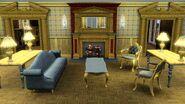 Landgraab Estate Living Room