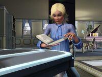 Sim reading