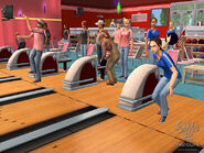 The Sims 2 Nightlife Screenshot 06