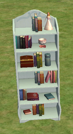 Ts2 the better bookshelf by it creations
