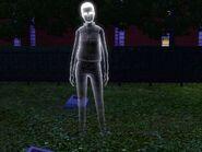 Abagail McDermott (fantôme)