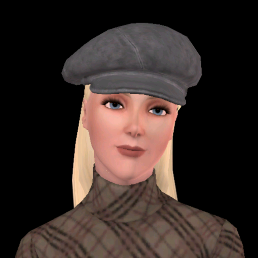 Astrid Vinter