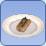 Bistec con queso