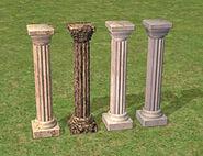 Column2 Sims 2