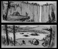 Granite Falls Concept art 2