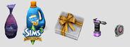 Les Sims 3 Ambitions Concept art 14