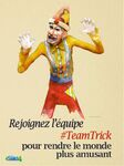 Poster TeamTrick 2