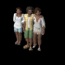 Scott familie