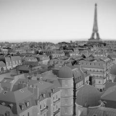 Recreación de París