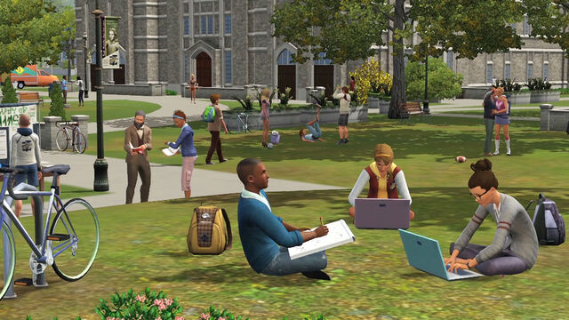 File:Sims hanging out.jpg