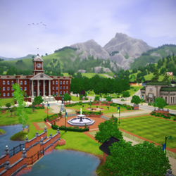 Sunset Valley thumbnail