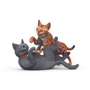 TS4Cats and Dogs Render 10