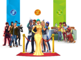 The Sims 4: Welcome Home