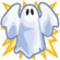 TS4 Ghostly Icon