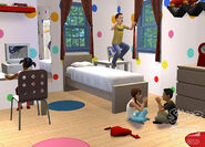 The Sims 2 IKEA Home Stuff Screenshot 09