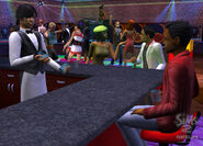 The Sims 2 Nightlife Screenshot 26