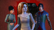 The Sims 3 SP9 screenshot 03