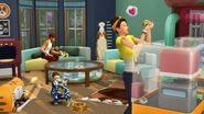 The Sims 4 My First Pet Stuff Screenshot 02