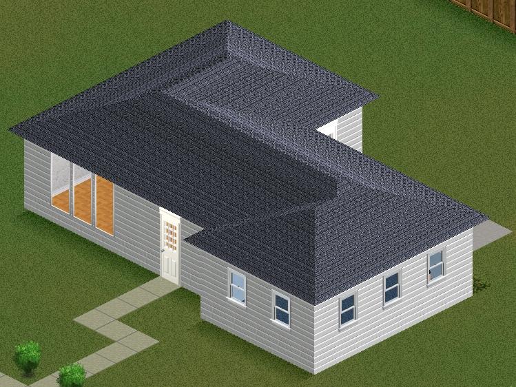 The Vanilla Home