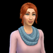 Angela Plezant (De Sims 4)