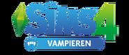 De Sims 4 Vampieren Logo