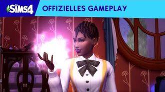 Die Sims™ 4 Reich der Magie Offizielles Gameplay
