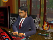 The Sims Life Stories Screenshot 05