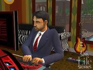 The Sims Life Stories Screenshot 05