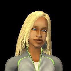 Trista Shaw (blonde)