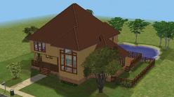 Visionary Villa - 3 BR 2.5 BA