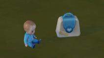 BooBoo Billy Doctor Playset