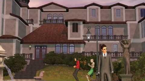 "Les Sims 3 Destination Aventure - Matt & Kim ""Daylight"""