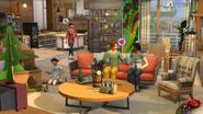 Les Sims 4 Ecologie 06
